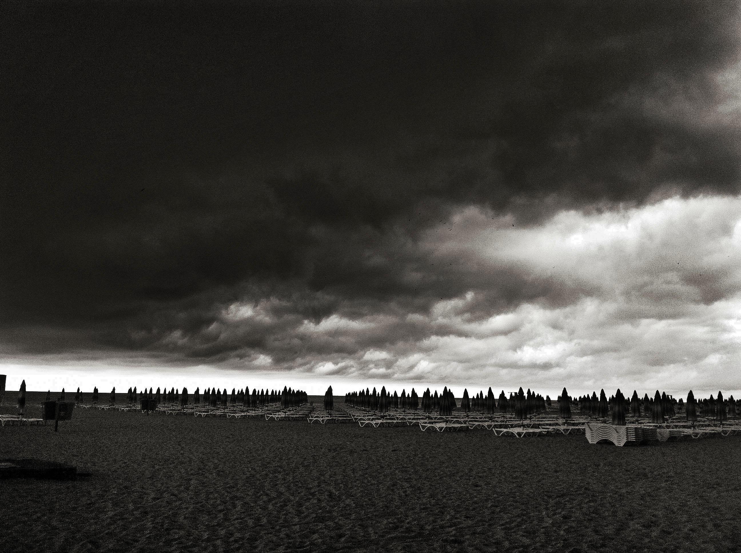 буря черно море