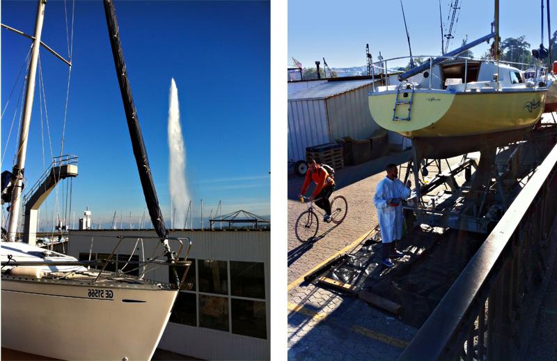 jet d'eau женева geneva boat yacht